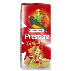 Biscuits Fruits - 6 pcs 70 g