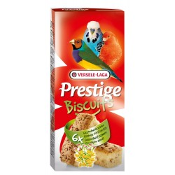 Biscuits Miel - 6 pcs 70 g