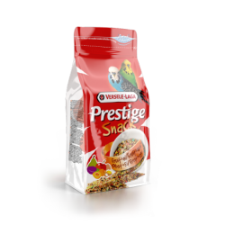 Snack Perruches 125 g