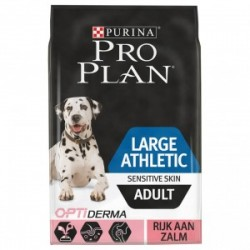 PROPLAN ADULT ATHLETIC...