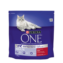 PURINA ONE ADULT BOEUF 1.5G