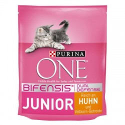 PURINA ONE JUNIOR 1.5 KG...